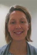 Rebekah Miller,                       Physiotherapist